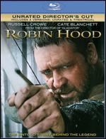 Robin Hood [Director's Cut] [Blu-ray] - Ridley Scott