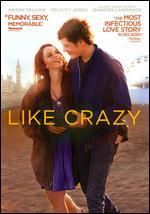 Like Crazy [Includes Digital Copy] [UltraViolet]