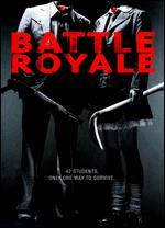 Battle Royale (2-Disc Collector's Edition)