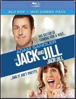 Jack and Jill [French] [Blu-ray/DVD]