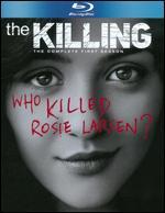 The Killing: Season 01 -