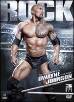 "WWE: The Epic Journey of Dwayne ""The Rock"" Johnson"