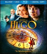 Hugo [2 Discs] [Includes Digital Copy] [UltraViolet] [Blu-ray]