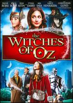 The Witches of Oz - Leigh Scott