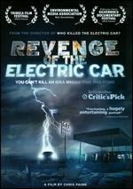 Revenge of the Electric Car - Chris Paine