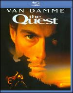 The Quest [Blu-ray] - Jean-Claude Van Damme