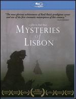 Mysteries of Lisbon [Blu-ray]