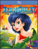 FernGully: The Last Rainforest [Blu-ray]