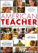 American Teacher - Vanessa Roth