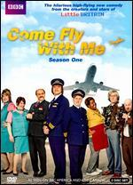 Come Fly with Me: Series 01