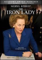 Iron Lady [Dvd] [2011] [Region 1] [Us Import] [Ntsc]