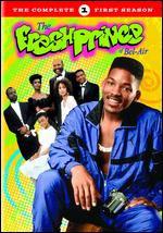 The Fresh Prince of Bel-Air: Season 01 -