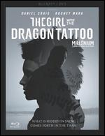 The Girl With The Dragon Tattoo [Blu-ray] - David Fincher