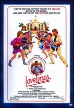 Lovelines - Rodney Amateau