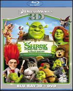 Shrek Forever After [3D] [Blu-ray/DVD]