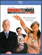Bringing Down the House [10th Anniversary Edition] [Blu-ray] - Adam Shankman