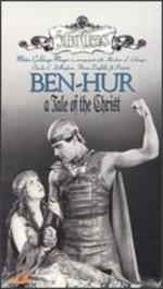 Ben-Hur-a Tale of the Christ: Original Motion Picture Soundtrack (1959 Version)