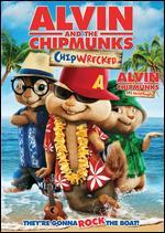 Alvin and the Chipmunks: Chipwrecked (Alvin Et Les Chipmunks: Les Naufragé S)