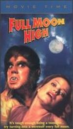 Full Moon High - Larry Cohen
