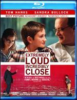 Extremely Loud & Incredibly Close (Movie Only Edition Blu-Ray + Ultraviolet Digital Copy)