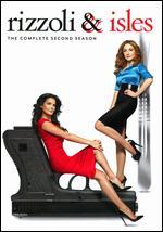 Rizzoli & Isles: Season 02 -