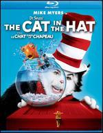 Dr. Seuss:' The Cat in the Hat [Blu-ray]