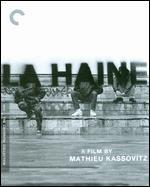 La Haine [Criterion Collection] [Blu-ray]