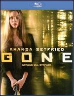 Gone [Blu-ray] - Heitor Dhalia