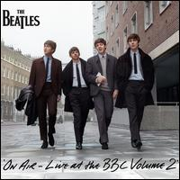 On Air: Live at the BBC, Vol. 2 - The Beatles