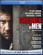 Children of Men [With Movie Cash] [Blu-ray]