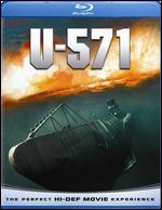 U-571 [With Movie Cash] [Blu-ray] - Jonathan Mostow
