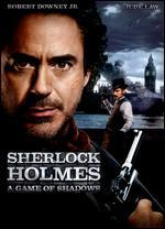 Sherlock Holmes: a Game of Shadows [Dvd] [2011] [Region 1] [Ntsc]