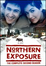Northern Exposure: Season 02 -