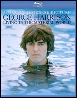 George Harrison: Living in the Material World [Blu-ray] - Martin Scorsese