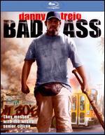 Bad Ass [Blu-ray] - Craig Moss