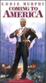 Coming to America [Vhs]