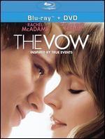 The Vow (+ Ultraviolet Digital Copy) [Blu-Ray]