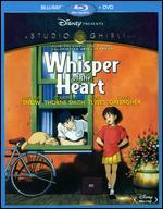 Whisper of the Heart [2 Discs] [Blu-ray/DVD]