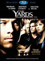 The Yards [Blu-ray/DVD]