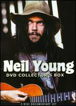 Neil Young DVD Collector's Box