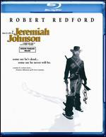 Jeremiah Johnson [Vhs]