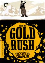 The Gold Rush [Criterion Collection] - Charles Chaplin