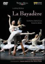 La Bayad�re (Teatro alla Scala)