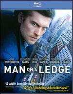 Man on a Ledge [Blu-Ray]