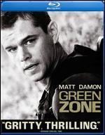 Green Zone [With Movie Cash] [Blu-ray]