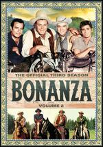 Bonanza: The Official Third Season, Vol. 2 [4 Discs]