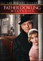 The Father Dowling Mysteries: Season 02