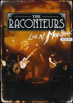 The Raconteurs: Live at Montreux 2008 -