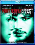 The Butterfly Effect [Director's Cut/Theatrical Cut] [Blu-ray]