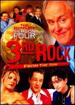 3rd Rock from the Sun: The Complete Season Four [3 Discs]